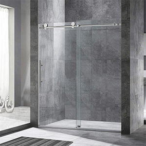Best Frameless Shower Door Woodbridge